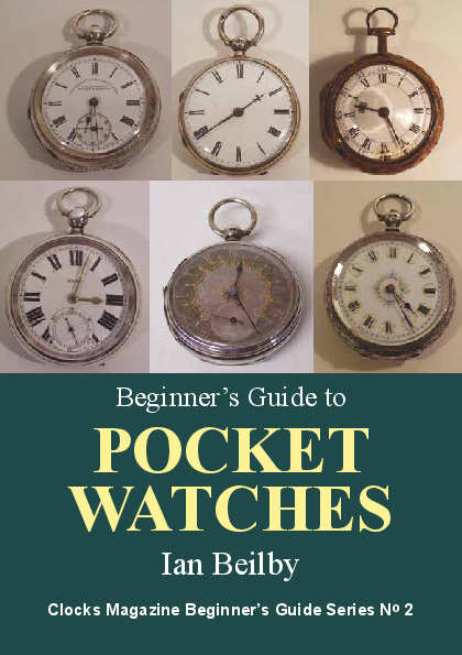 Beginners Guide to Pocket Watches, the ideal gift for the horologist