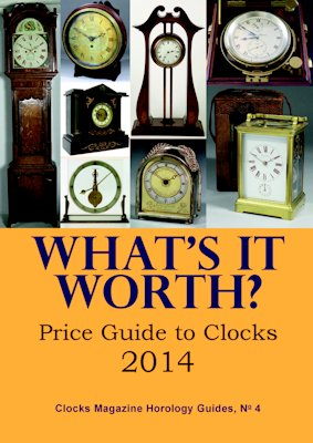 horological gift idea